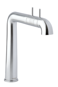 A-Pex Kitchen Mixer (Steel)