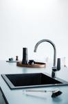 Produktbillede af Slate vandhane