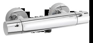 Merkur Thermixa 100 Thermostatic Shower Mixer