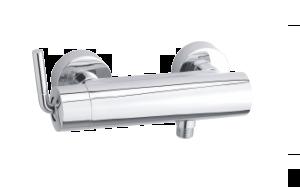 Arc Shower Mixer