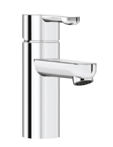 Willow Basin Mixer with pop up waste