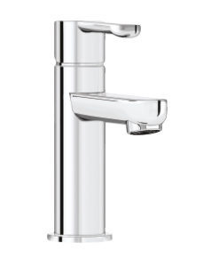 Willow Piccolo Basin Mixer with pop up waste