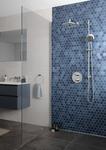 SR 1 - Complete concealed shower system