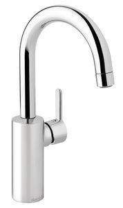 Silhouet Håndvaskarmatur med høj tud
