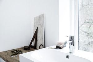 Silhouet Tvättställsblandare - small