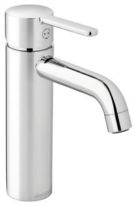 Silhouet Basin Mixer - Medium
